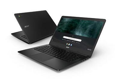 Acer Chromebook 14 inch LTE