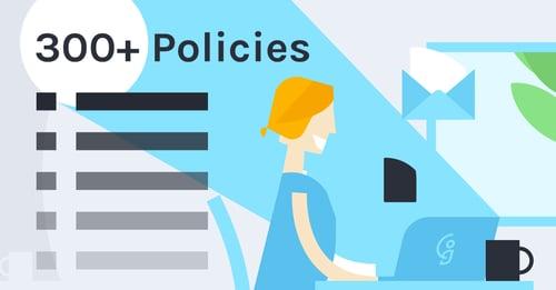 Het nut van Chrome Policies
