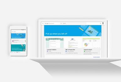 Deze vier Google Workspace (G Suite) functies helpen je jouw taken sneller uit te voeren
