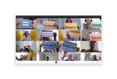 NextNovate nu Google Premier Partner