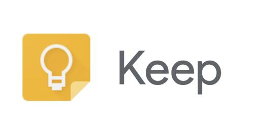 De kleverige wereld van Google Keep