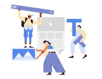 Is de nieuwe Google Sites al een vervanging voor de huidige?