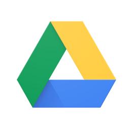 Ook zonder Google Account bestanden delen op Google Drive?