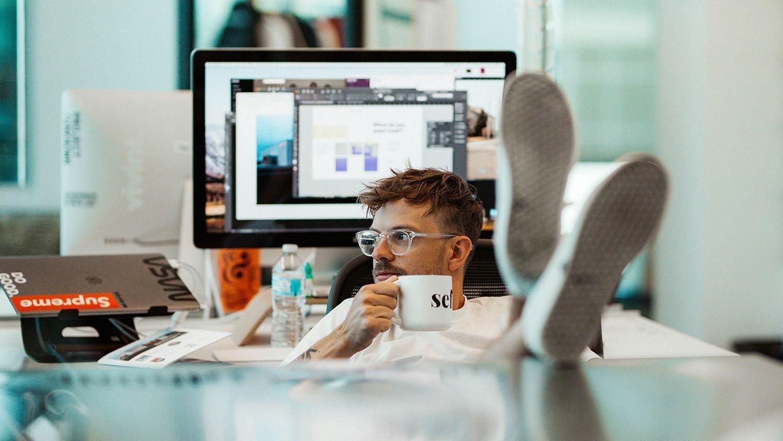 Wat G Suite te maken heeft met recruitment, werving en staffing: Een organisatiecultuur van innovatie
