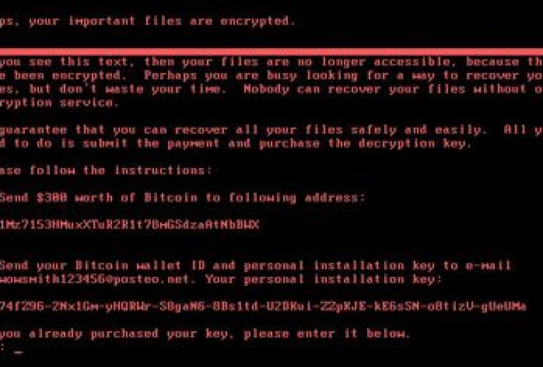 Detail informatie over de laatste Ransomware uitbraak notPetya (EternalBlue) en wat eraan te doen (als G Suite beheerder)