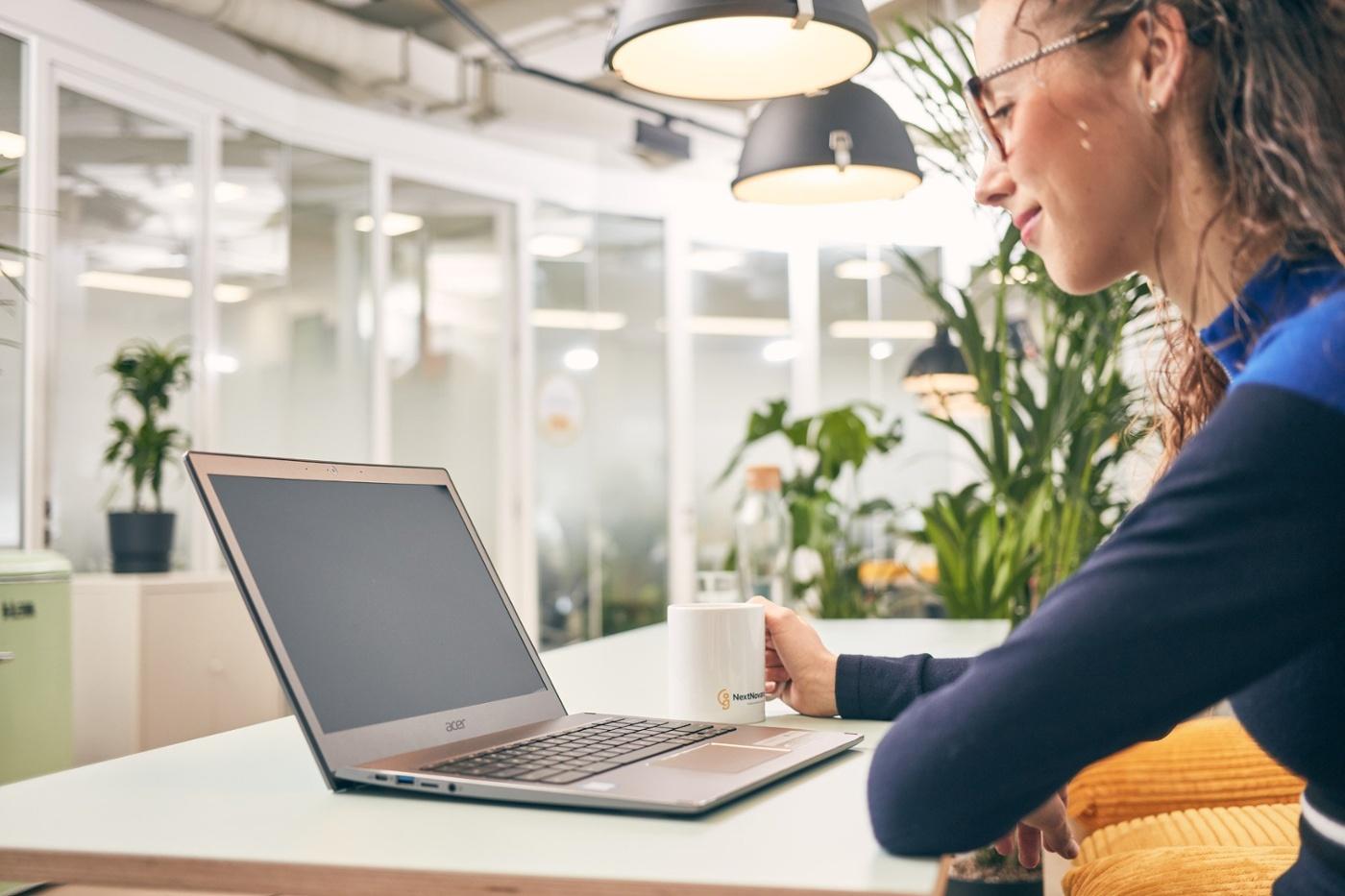 Efficiënter communiceren in organisaties met behulp van Workplace