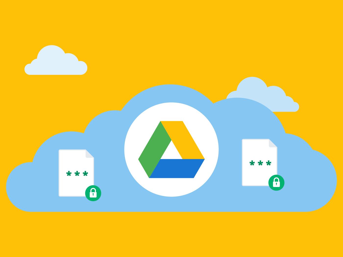 Hoe Google Drive jouw organisatie helpt GDPR-compliant te zijn