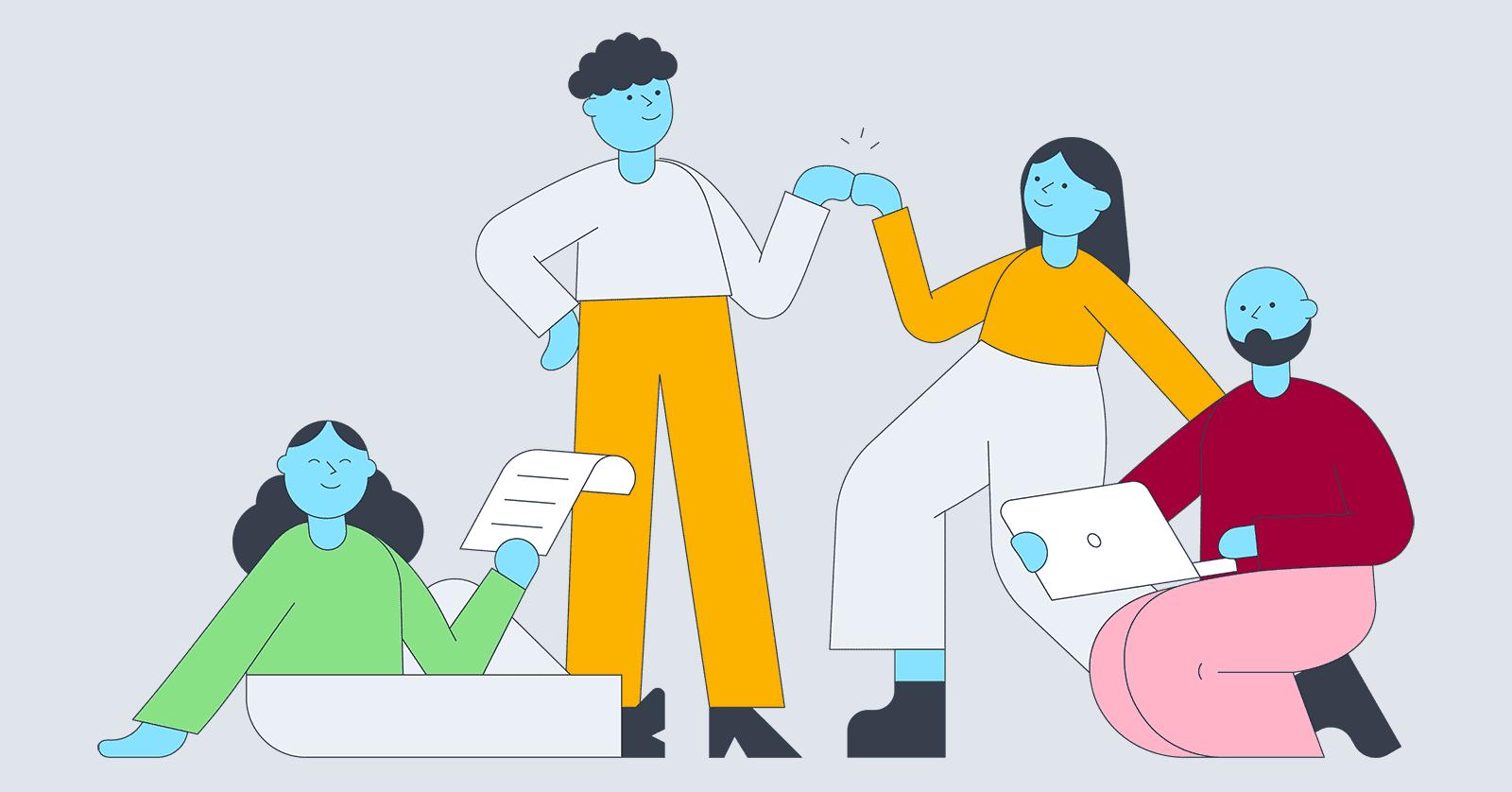 Krulak's Law: geef je mensen in de frontline een stem met Workplace