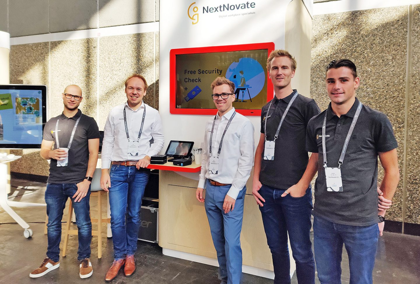 Cloud Summit Amsterdam 2019