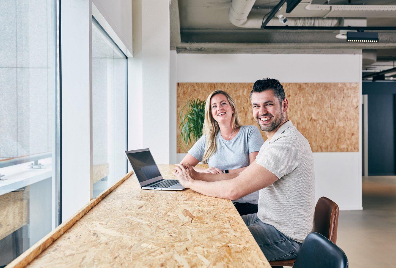 NextNovate heeft derde Google G Suite Developer Expert van Nederland in huis